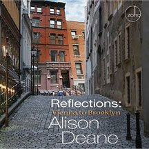 Deane Alison - Reflections: Vienna To Brooklyn