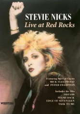 Stevie Nicks - Live At Red Rocks (1986)
