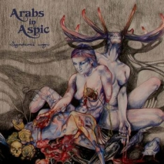 Arabs In Aspic - Syndenes Magi