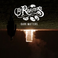 The Rasmus - Dark Matters (Limited Transparent V