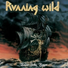 Running Wild - Under Jolly Roger (Expanded Ve