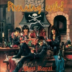 Running Wild - Port Royal (Expanded Version)