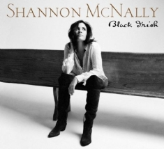 Mcnally Shannon - Black Irish