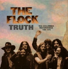 Flock - Truth ~ The Columbia Recordings 196