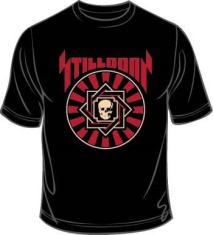 Stillborn - T/S Nocturnals - Xl