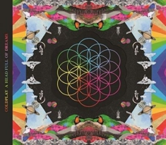 Coldplay - A Head Full Of Dreams / Viva L