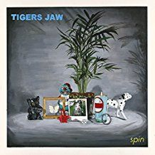 Tigers Jaw - Spin (Vinyl)