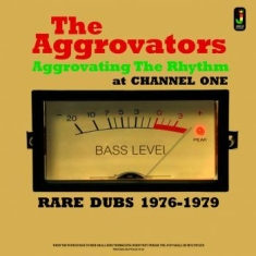 Aggrovators - Aggrovating The Rhythm 76-79