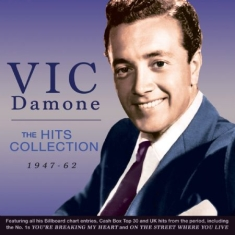 Damone Vic - Hits Collection 1947-62