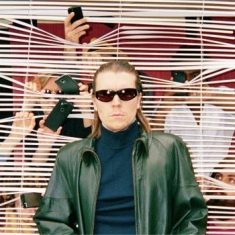 Alex Cameron - Forced Witness (Cassette)