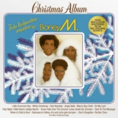 Boney M. - Christmas Album (1981)