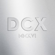 Dixie Chicks - Dcx Mmxvi Live (Cd/Blu-Ray)