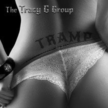 Tracy G Group - Tramp in the group CD / Upcoming releases / Hardrock/ Heavy metal at Bengans Skivbutik AB (2545487)