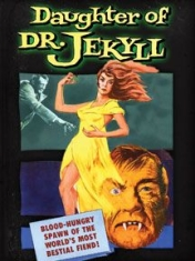 Daughter Of Dr. Jekyll - Film