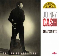 Cash Johnny - Greatest Hits - Sun Years