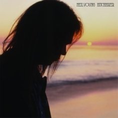 Neil Young - Hitchhiker (Vinyl)