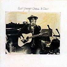 Neil Young - Comes A Time (Vinyl)