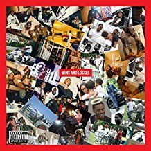 Meek Mill - Wins & Losses