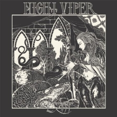 Night Viper - Exterminate