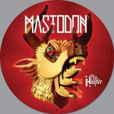Mastodon - The Hunter (Ltd. Pic Disc Viny