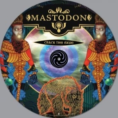 Mastodon - Crack The Skye (Ltd. Pic Disc