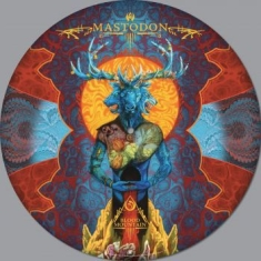 Mastodon - Blood Mountain (Ltd. Pic Disc