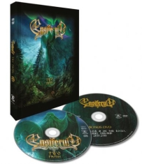 Ensiferum - Two Paths Limited Edition Cd+Dvd
