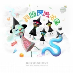 Iglooghost - Ne? Wax Bloom
