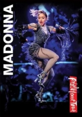 Madonna - Rebel Heart Tour (Dvd)