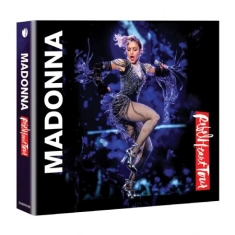 Madonna - Rebel Heart Tour (Dvd+Cd)