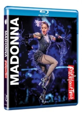 Madonna - Rebel Heart Tour (Br)