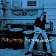 Waterboys The - Out Of All This Blue (3Lp Delu
