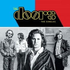 The Doors - The Singles (2Cd/Bluray)