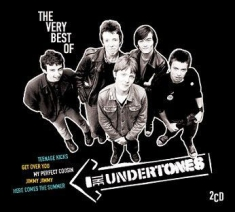 Undertones - Very Best Of The Undertones