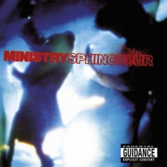 Ministry - Sphinctour