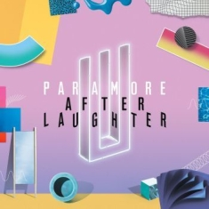 Paramore - After Laughter (Vinyl)