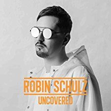 Schulz Robin - Uncovered (Ltd. Cd Digipak)