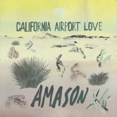 "Amason - California Airport Love (10"")"
