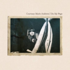 Courtney Marie Andrews - On My Page