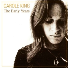 King carole - Early Years