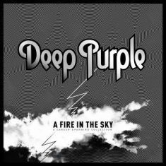 Deep Purple - A Fire In The Sky(Vinyl)