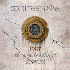 Whitesnake - 1987 (2Cd)