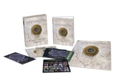 Whitesnake - 1987 (Ltd. 4Cd/Dvd)