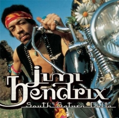 Hendrix Jimi - South Saturn Delta