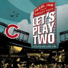 Pearl Jam - Let's Play Two (2Lp)