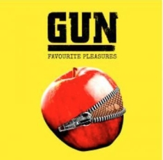 Gun - Favourite Pleasures (Vinyl)