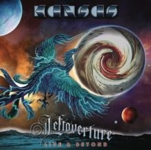 Kansas - Leftoverture Live & Beyond (6LP)