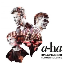 A-ha - Mtv Unplugged - Summer Solstice (3L