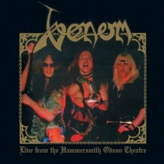 Venom - Live From The Hammersmith Odeon The