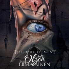 Dark Element The - The Dark Element Featuring Anette O